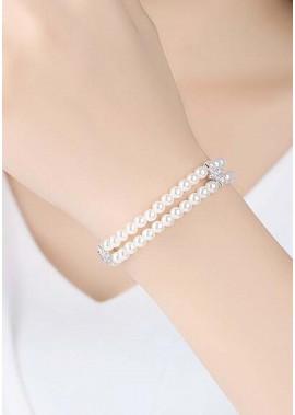 Fashion Pearl New Bracelets T901556260958