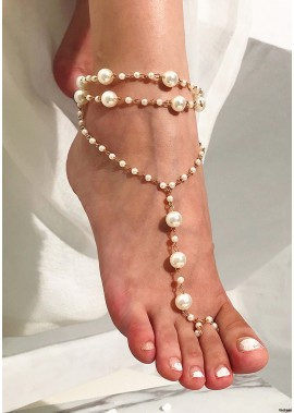 Hot Beach Anklets T901556417223