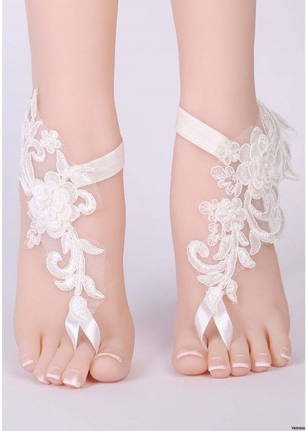 European And American Lace Anklets T901556523953