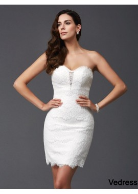 Vedress Sexy Short Homecoming Prom Evening Dress T801524710456