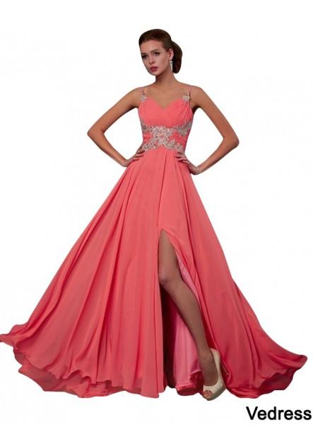 Vedress Long Prom Evening Dress T801524704824