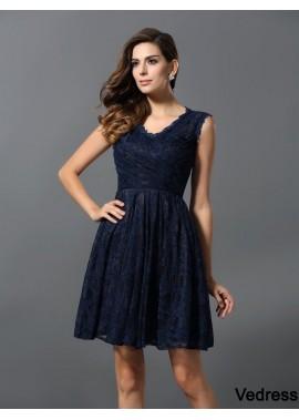 Vedress Bridesmaid Dress T801524722075