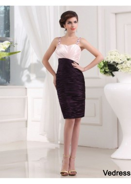 Vedress Bridesmaid Dress T801524724115