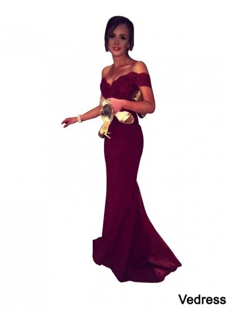 Vedress Sexy Discount Long Prom Evening Dress T801524703617