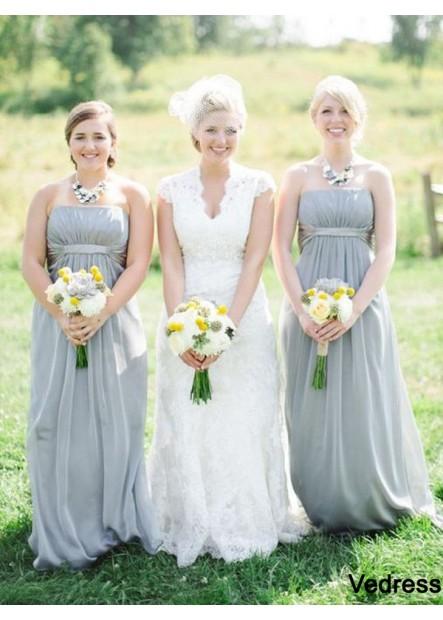 Vedress Bridesmaid Dress T801524723682