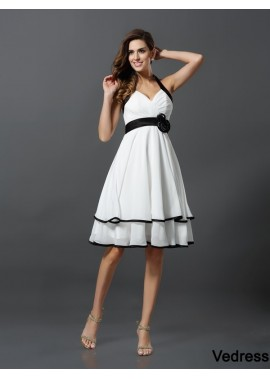 Vedress Sexy Short Homecoming Prom Evening Dress T801524711061