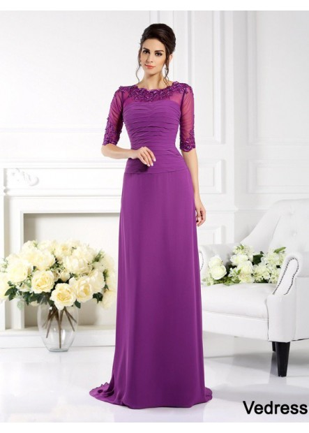 Vedress Sexy Mother Of The Bride Evening Dress T801524713267