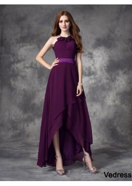 Vedress Bridesmaid Dress T801524711762