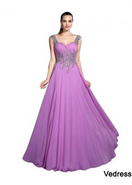 Vedress Sexy Prom Evening Dress T801524705275