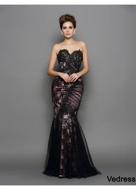 Vedress Sexy Mermaid Prom Evening Dress T801524711477