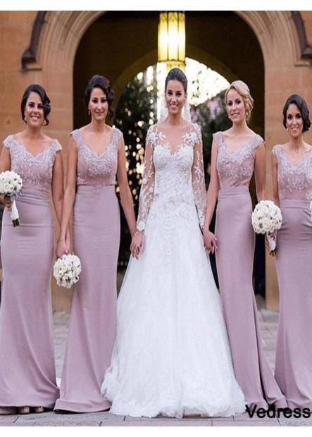 Vedress Bridesmaid Dress T801524722950
