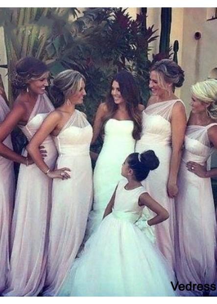Vedress Bridesmaid Dress T801524722069