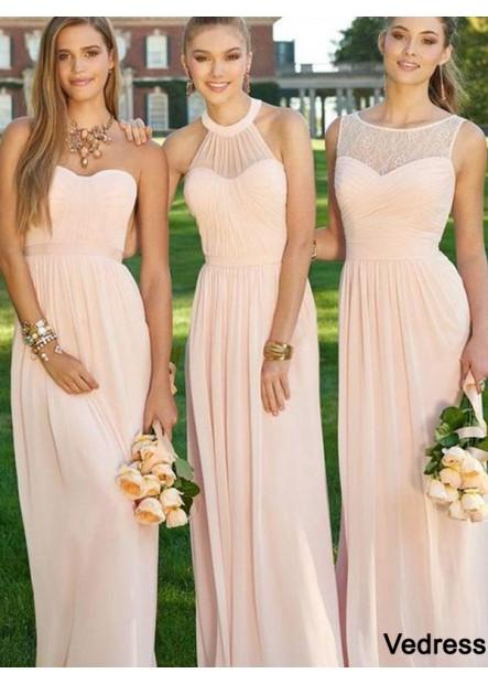 Vedress Bridesmaid Dress T801524721780