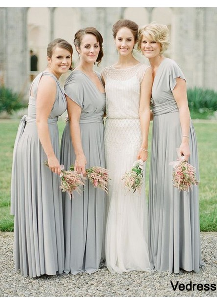 Vedress Bridesmaid Dress T801524723666