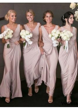 Vedress Bridesmaid Dress T801524722045
