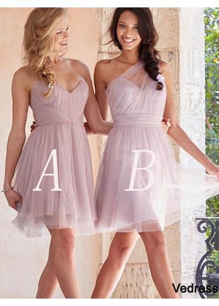 Vedress Bridesmaid Dress T801524722010