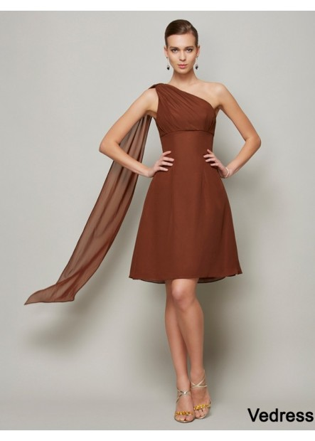 Vedress Bridesmaid Dress T801524722851