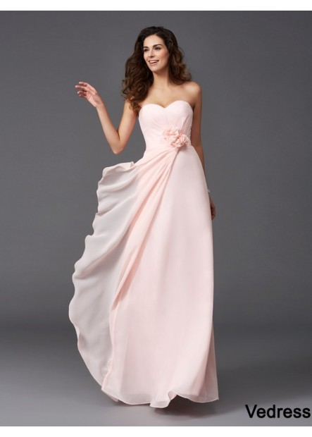 Vedress Bridesmaid Dress T801524721685