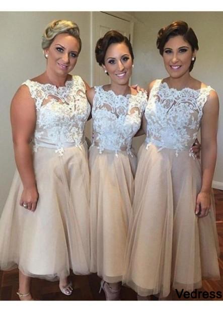 Vedress Bridesmaid Dress T801524721834