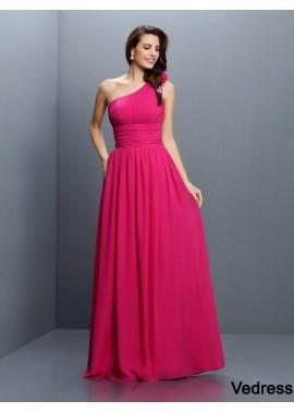 Vedress Bridesmaid Dress T801524722916
