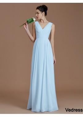 Vedress Bridesmaid Dress T801524721676