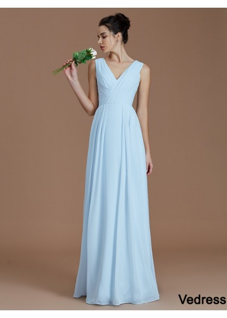 Vedress Bridesmaid Dress T801524721676