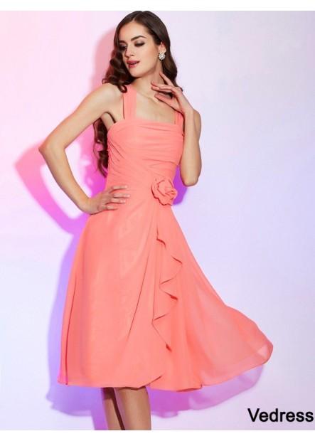 Vedress Bridesmaid Dress T801524723138
