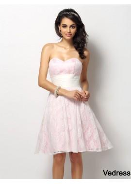 Vedress Bridesmaid Dress T801524723094