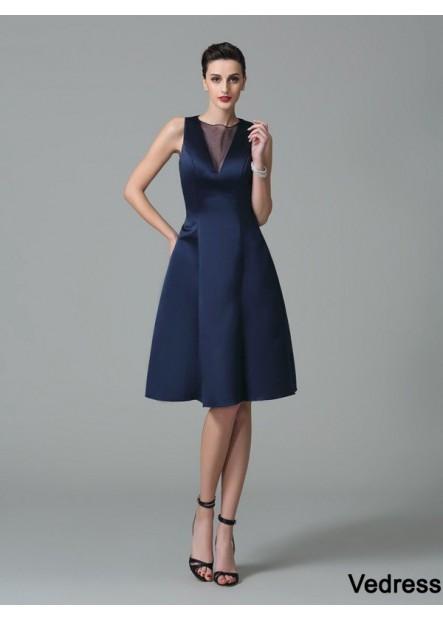 Vedress Bridesmaid Dress T801524723403