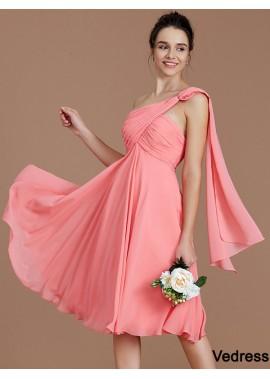 Vedress Bridesmaid Dress T801524721763