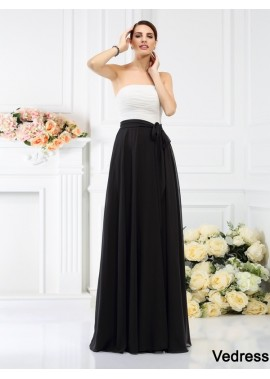 Vedress Bridesmaid Dress T801524724037