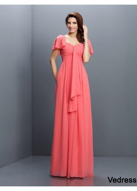 Vedress Bridesmaid Dress T801524722283