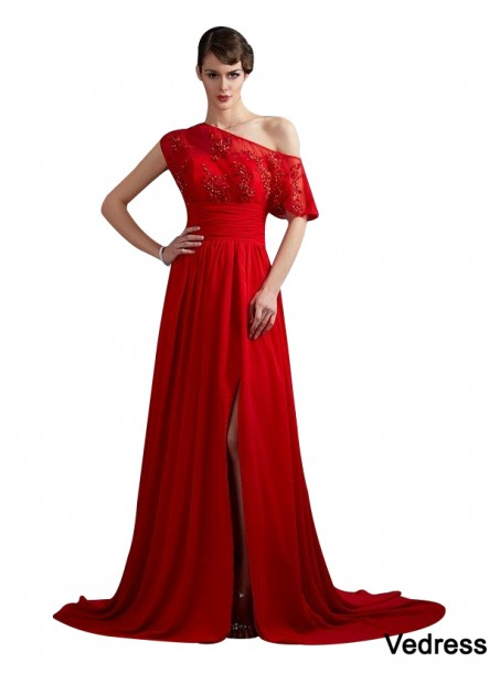 Vedress Long Prom Evening Dress T801524706367