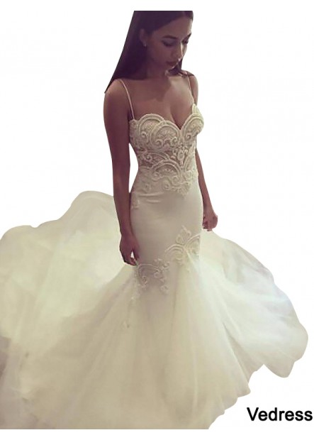 Vedress 2021 Wedding Dress T801524714825