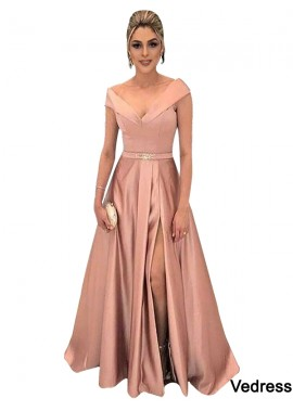 Vedress Vogue Long Prom Evening Dress T801524703589