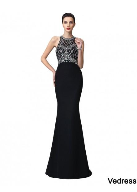 Vedress Sexy Mermaid Long Prom Evening Dress T801524705898