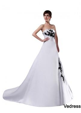 Vedress Beach Wedding Ball Gowns T801524715568
