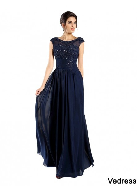 Vedress Sexy Mother Of The Bride Evening Dress T801524713160