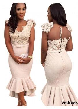 Vedress Mermaid Long Prom Evening Dress T801524703652