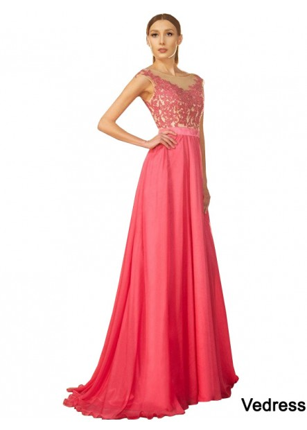 Vedress Long Prom Evening Dress T801524706891