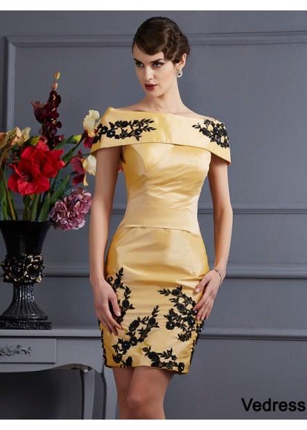Vedress Bridesmaid Dress T801524723401
