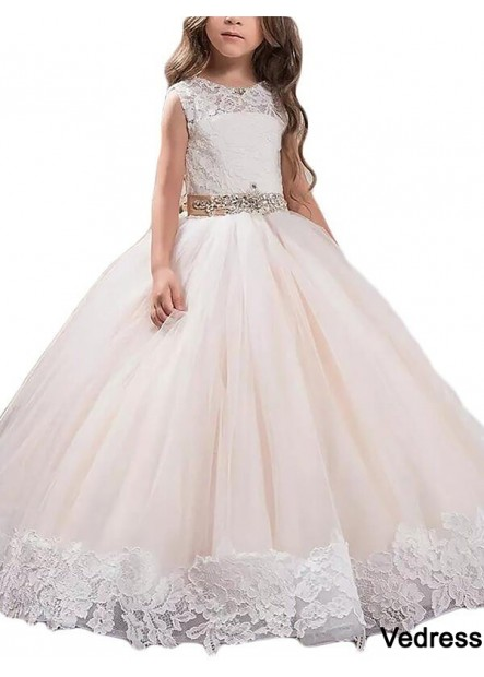 Vedress Flower Girl Dresses T801524726216