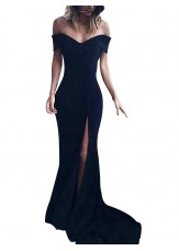 Long Prom Evening Dress T801524703580