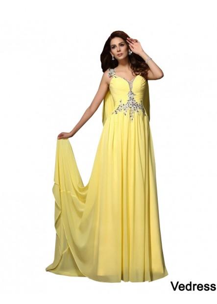 Vedress Sexy Prom Evening Dress T801524705596