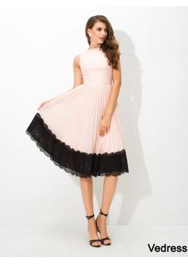 Vedress Short Homecoming Prom Evening Dress T801524710607