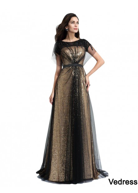 Vedress Sexy Long Prom Evening Dress T801524705086