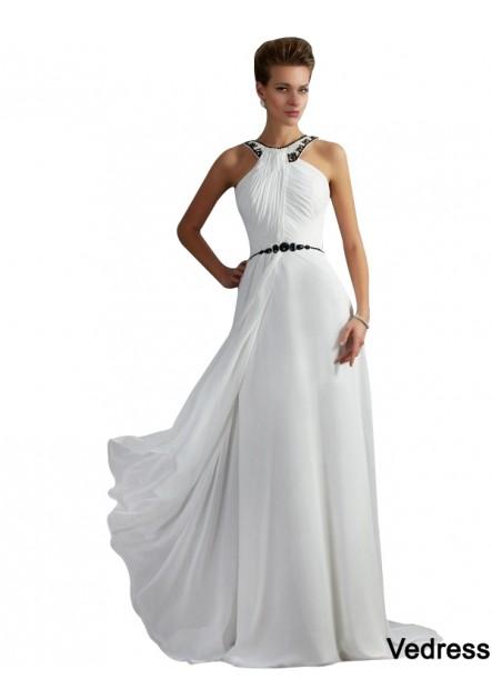Vedress Long Prom Evening Dress T801524706163