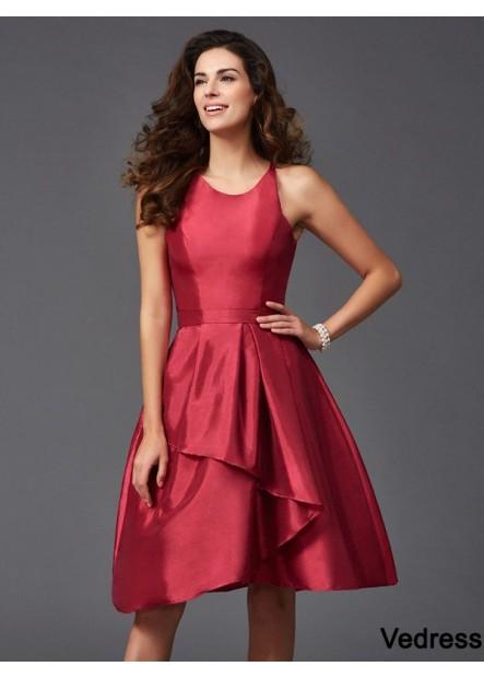 Vedress Bridesmaid Dress T801524723671