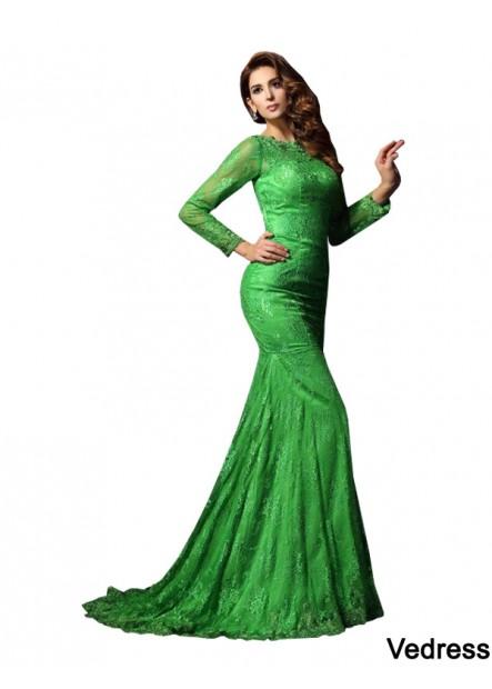 Vedress Sexy Mermaid Long Prom Evening Dress T801524706562