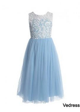 Vedress Flower Girl Dresses T801524726359